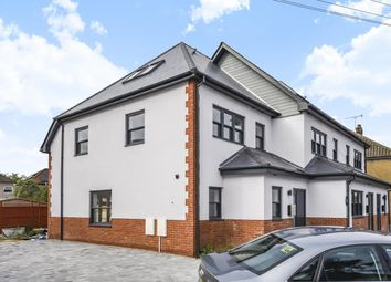 4 bed end terrace house for sale in Brierley Close, Hornchurch RM11