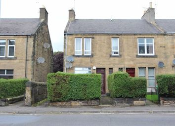 Thumbnail 1 bed flat to rent in 106D, Appin Crescent, Dunfermline