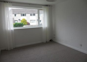 Thumbnail 2 bedroom flat to rent in Swan Road, Ellon