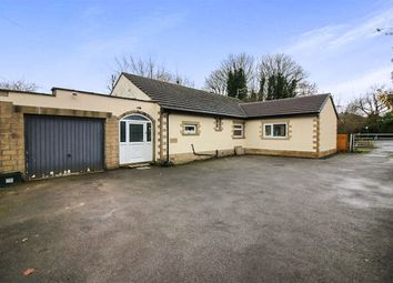Thumbnail 3 bed bungalow for sale in Calton Road, Keighley
