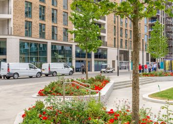 Park View Place, Royal Wharf, Royal Docks E16. Studio for sale