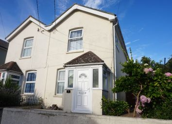 Thumbnail 2 bed semi-detached house for sale in High Street, Freshwater