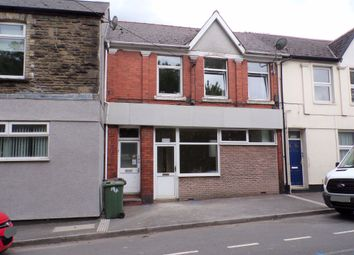 Thumbnail 2 bed flat to rent in Bridge Street, Abercarn, Newport