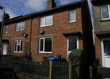 Thumbnail 2 bed terraced house to rent in Kings Road, Banbury