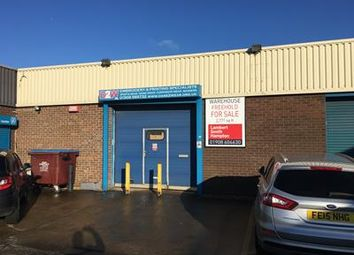 Thumbnail Warehouse for sale in Unit 30 Minton Park, Potters Lane, Kiln Farm, Milton Keynes, Bucks