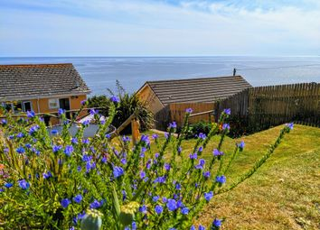 Thumbnail 3 bed end terrace house for sale in Whitsand Bay View, Portwrinkle, Torpoint