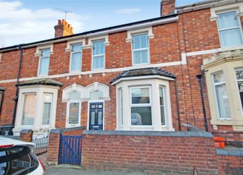 3 bed terraced house for sale in Durham Street, Swindon SN1