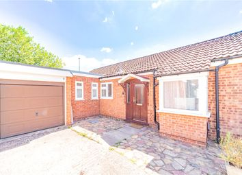 Thumbnail 2 bed bungalow for sale in Mace Close, Earley, Reading