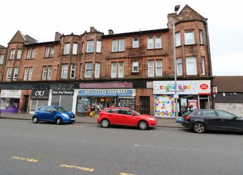1 bed flat for sale in Main Street, Baillieston G69