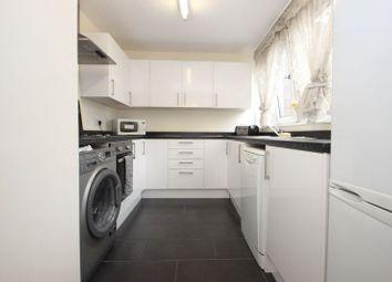 Thumbnail 3 bed flat to rent in Upper Hawkwell Walk, London