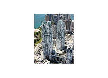 Thumbnail 1 bed apartment for sale in 244 Biscayne Blvd # 2006, Miami, Florida, United States Of America