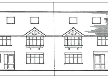 Thumbnail Land for sale in Land 4-5 Brabazon Road, Eastchurch, Sheerness, Kent