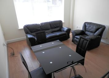 Thumbnail 2 bed flat to rent in York Road, Edgbaston