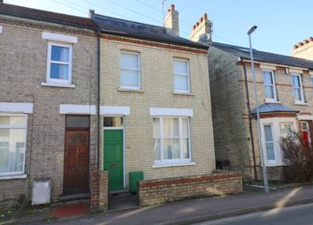 Thumbnail 6 bed property to rent in Sedgwick Street, Cambridge