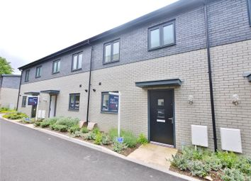 Thumbnail 3 bed terraced house for sale in Florence Close, Great Warley, Brentwood, Essex