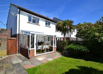 Thumbnail 1 bed end terrace house for sale in The Quantocks, Thatcham, Berkshire