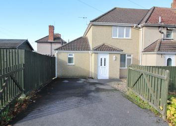 Thumbnail 2 bed end terrace house for sale in Thicket Avenue, Fishponds, Bristol