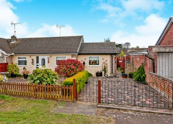 Thumbnail 1 bedroom semi-detached bungalow for sale in St. Anthonys Way, Brandon