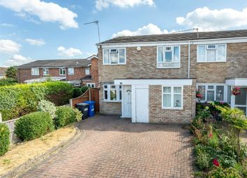 Thumbnail 3 bed semi-detached house for sale in Stirling Close, Windsor, Berkshire