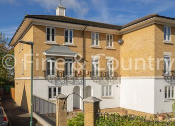 Thumbnail 5 bed end terrace house to rent in 1 Courtenay Avenue, Sutton