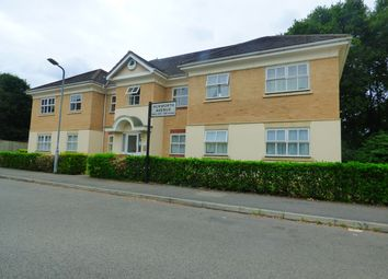 Thumbnail 2 bed flat to rent in Hurworth Avenue, Langley