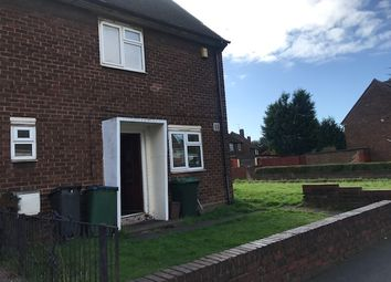 Thumbnail 2 bedroom semi-detached house to rent in Isaac Walton Place, West Bromwich