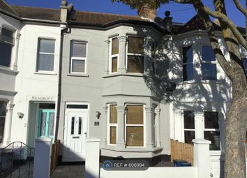 Thumbnail 3 bed terraced house to rent in Bryant Avenue, Southend-On-Sea