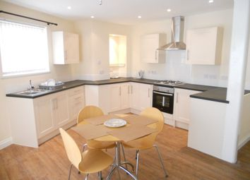 Thumbnail 2 bed flat to rent in Stanwell Road, Penarth