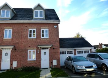 Thumbnail 3 bed semi-detached house to rent in New Imperial Crescent, Tyseley, Birmingham