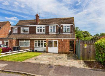 4 bed semi-detached house for sale in Newton Avenue, Tonbridge TN10
