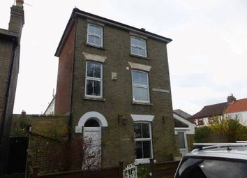 Thumbnail 2 bed detached house for sale in Stradbroke Road, Gorleston, Great Yarmouth