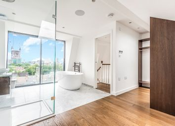 4 bed flat for sale in Cologne Road, London SW11