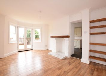 Thumbnail 3 bed maisonette for sale in Newport Road, Cowes, Isle Of Wight