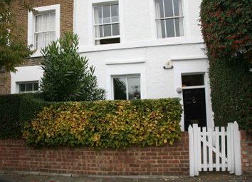 Thumbnail 3 bed terraced house for sale in Meadow Road, London, London