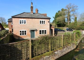 Thumbnail 2 bed detached house for sale in Hill House Lane, Cheriton, Alresford