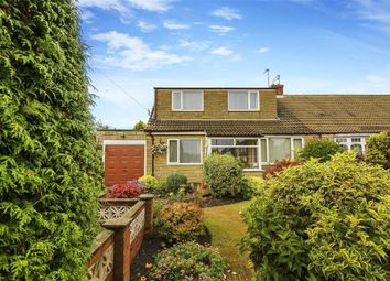 Thumbnail 3 bed semi-detached house for sale in Angerton Avenue, Shiremoor, Tyne And Wear