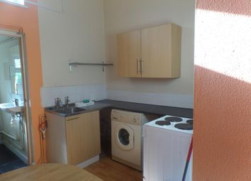 Thumbnail 1 bedroom flat to rent in Claude Road, Cardiff