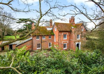 The Avenue, Great Oakley, Harwich, Essex CO12. 9 bed property for sale