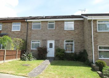 Thumbnail 3 bed terraced house to rent in Lyde Road, Yeovil