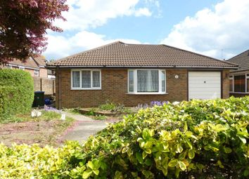 Thumbnail 2 bed bungalow to rent in Chalcraft Lane, North Bersted, Bognor Regis