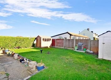 Thumbnail 3 bed semi-detached house for sale in Canterbury Road, Brooksend, Birchington, Kent