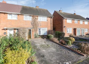 3 bed semi-detached house for sale in Renton Road, Wolverhampton, West Midlands WV10