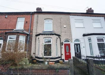 Thumbnail 2 bed terraced house to rent in Richmond Street, Horwich, Bolton