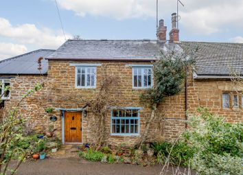 Bakers Lane, Swalcliffe, Banbury, Oxfordshire OX15. 4 bed terraced house for sale