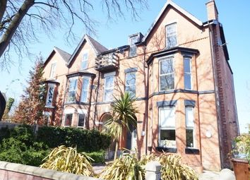 Thumbnail 2 bed flat to rent in 124 Barlow Moor Road, Manchester