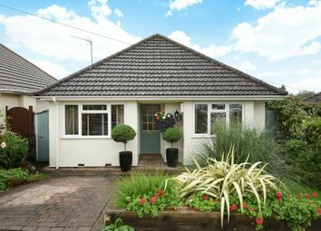 Thumbnail 2 bed bungalow for sale in The Courtway, Watford