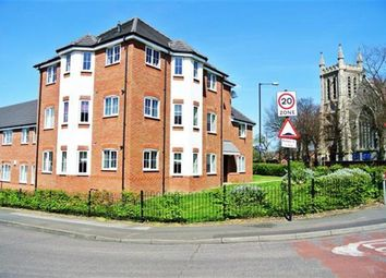 Thumbnail 2 bedroom flat for sale in Bell Tower Close, Walsall