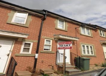 Thumbnail 2 bed property to rent in Rivers Reach, Frome, Somerset