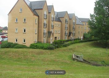 Thumbnail 2 bed flat to rent in Brook View, Northampton