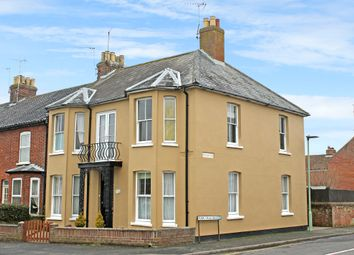 Thumbnail 2 bed flat for sale in Lowestoft Road, Reydon, Southwold